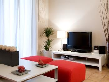 Apartment ideal for groups in Las Ramblas