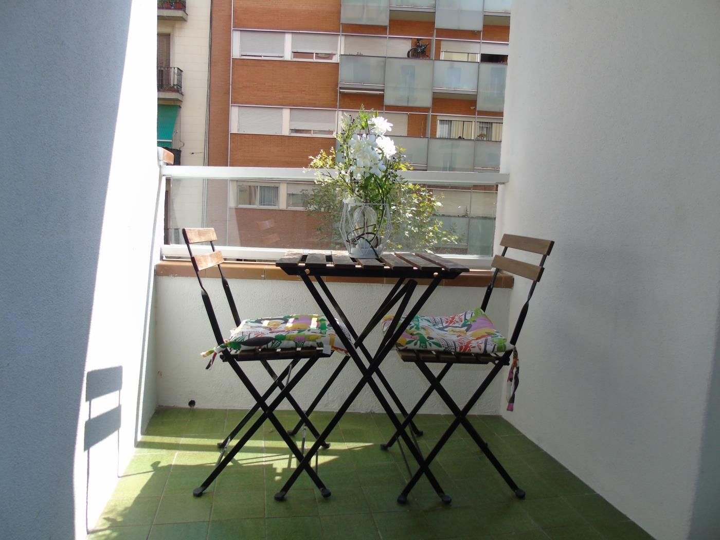Ideally located apartment near the Arc de Triomf in the city centre for 6 - My Space Barcelona Appartamenti